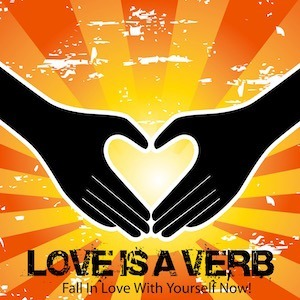 Love is a Verb host Lauren Herrera interviews Dawn Serra on how to teach our girls to love their bodies and why nothing should stop you from living and loving in the body you're already in.