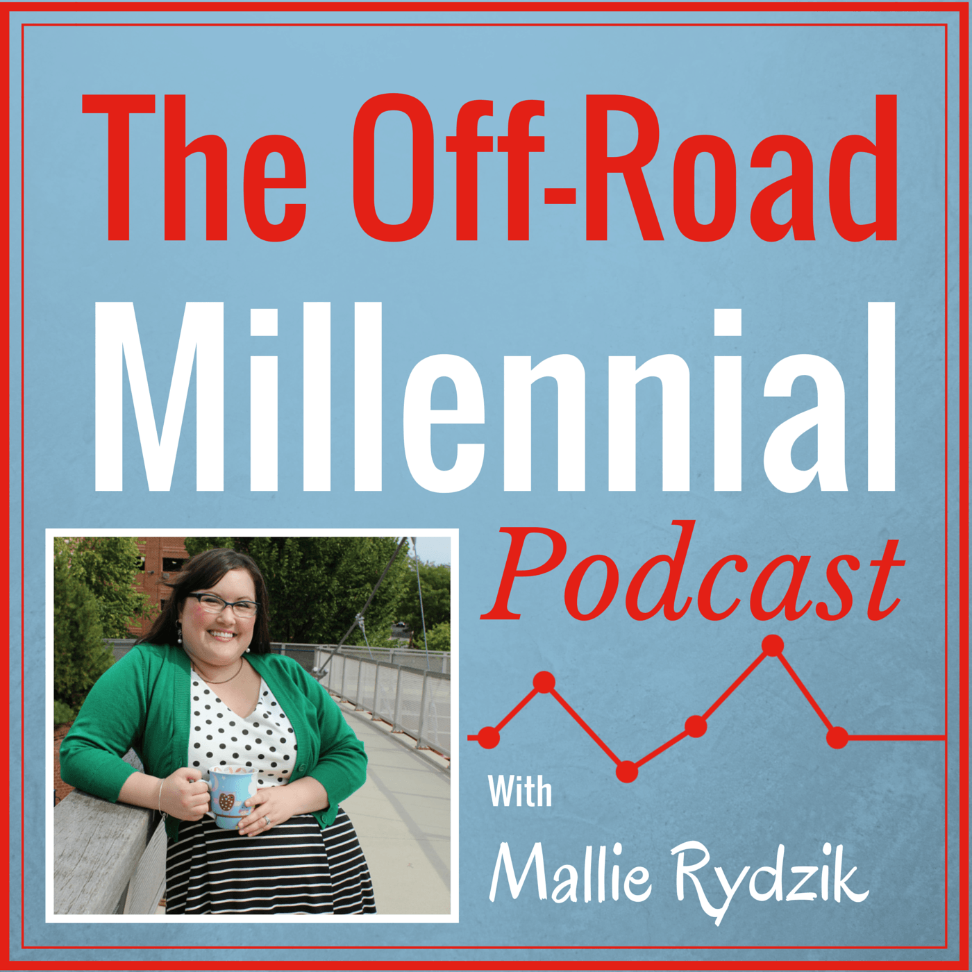 Dawn Serra talks with Mallie Ryzdik on the Off Road Millennial about being an entrepreneur in the sex industry.
